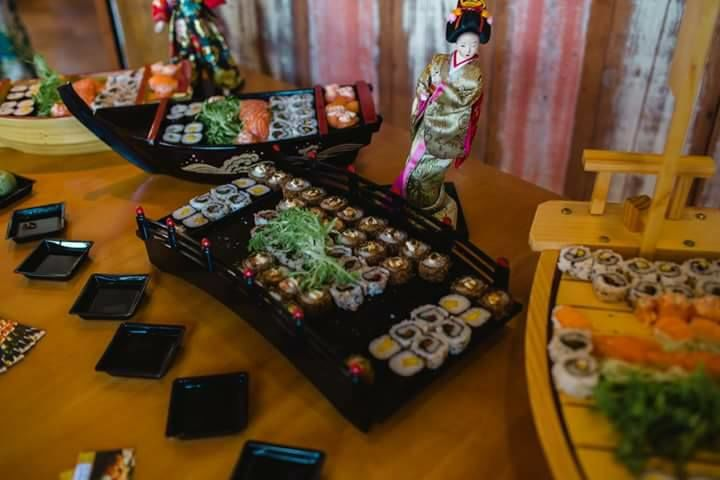 Okino Sushi