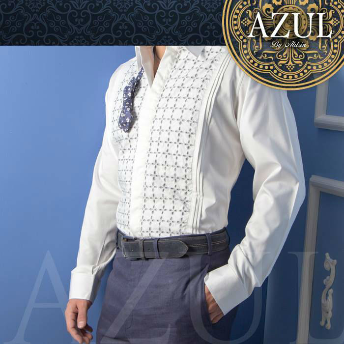 AZUL by Aldrin Ayuso