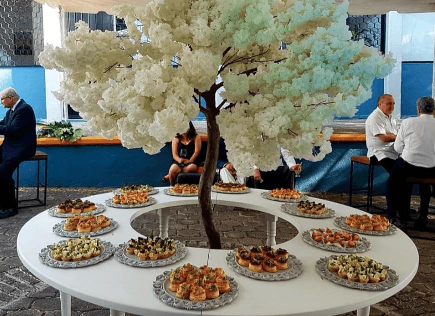 Dharma Catering & Gourmet