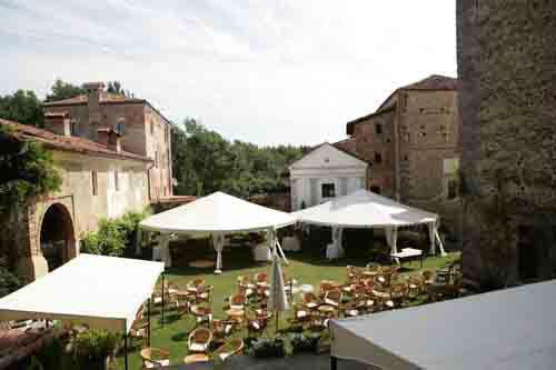 Castello di Massazza