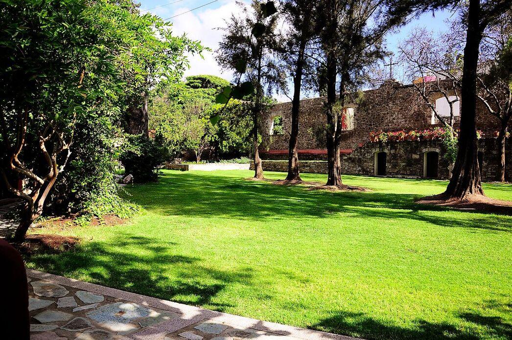 Hacienda San Matías