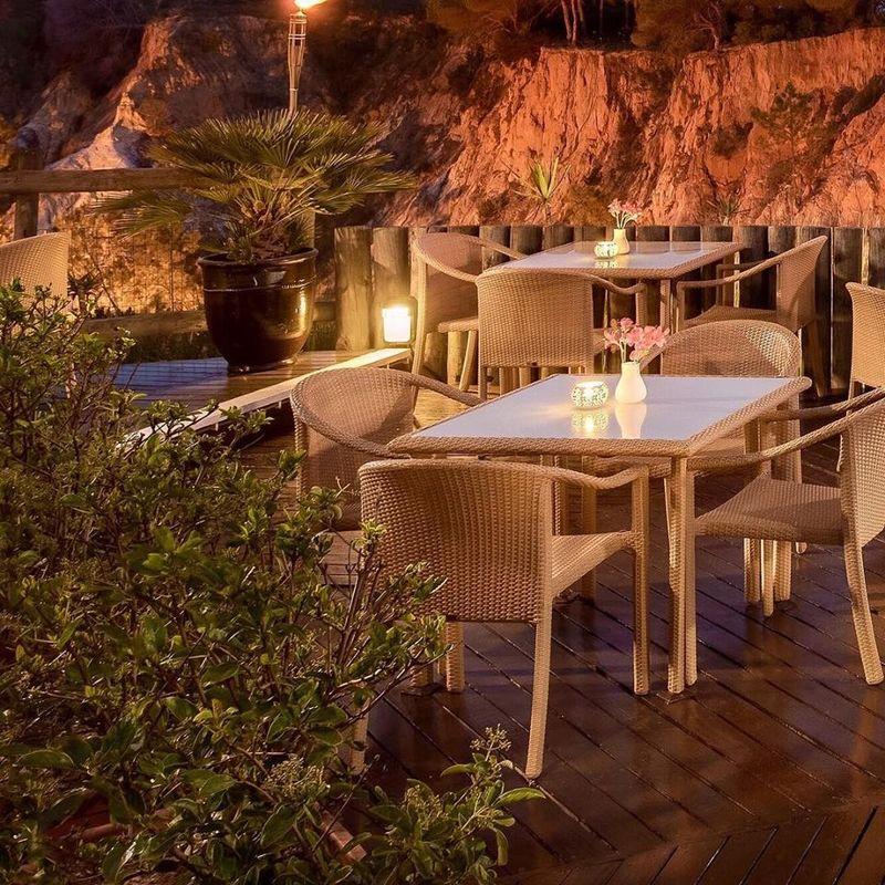 Pine Cliffs Hotel