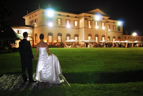 MondoEventi Wedding Planner