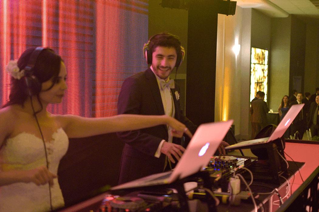 Boda DJ