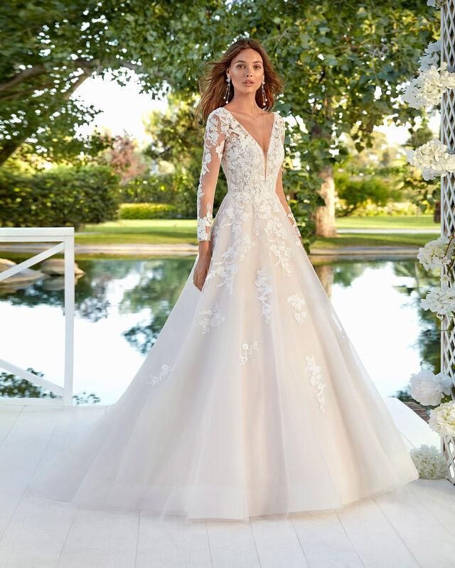 Brautkleid-Träume