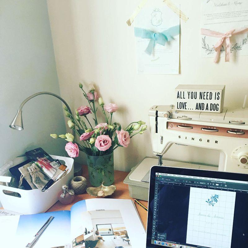 Amore mio Studio