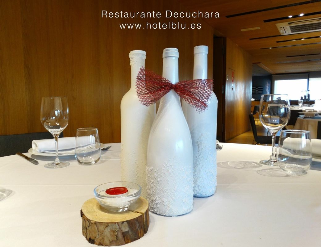 Decuchara Restaurante