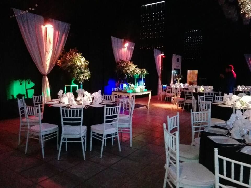 Centro de Eventos Mi Fiesta