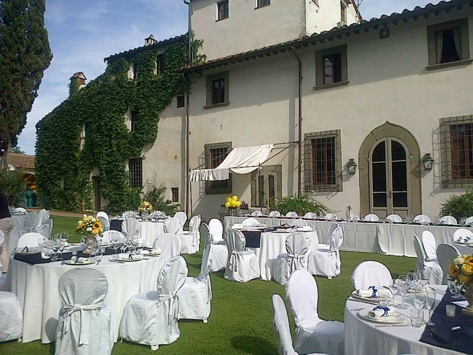 Villa Dianella