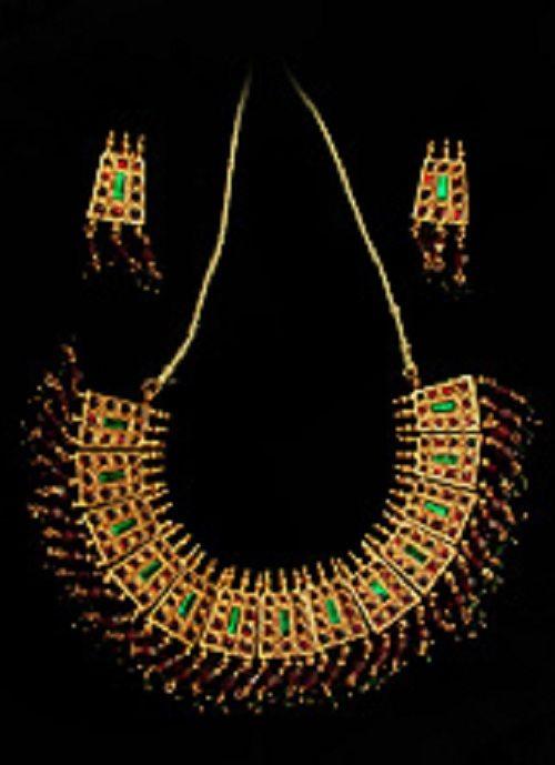 Lotus Jewellery