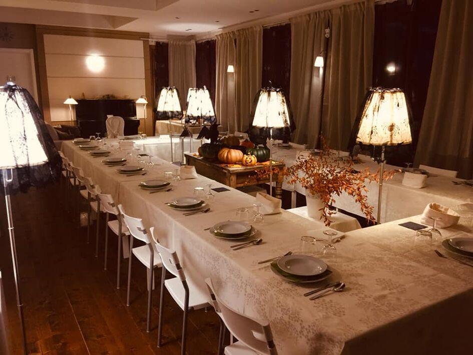 Villa dei Fiori Club House