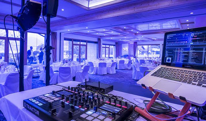 089 DJ Booking München