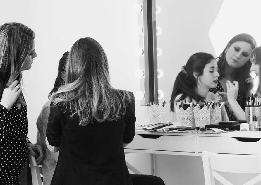 3rosasmakeup - Estudio de maquillaje