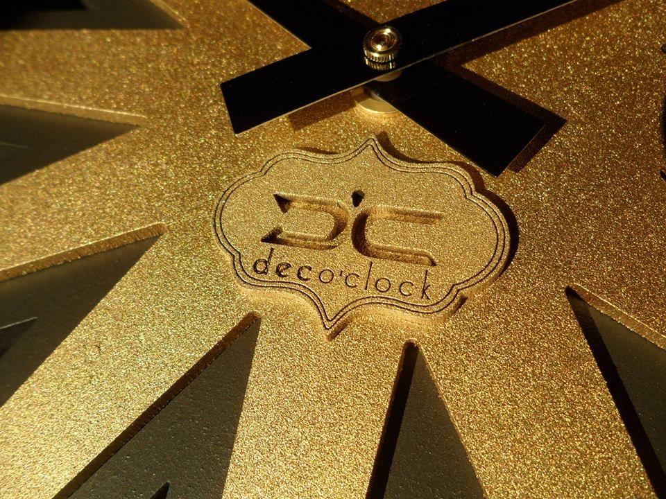 Deco'clock - Elementos Decorativos