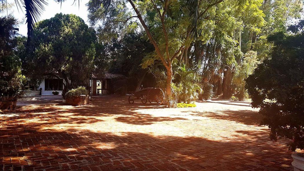 Hacienda Aquivira