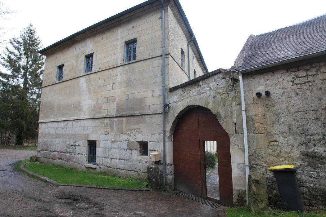 Moulin de Noisement