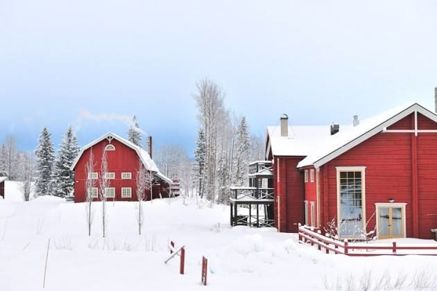 Suède - Globe Secret