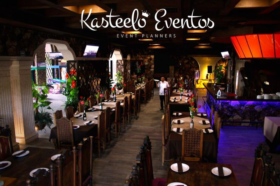 Kasteelo Eventos