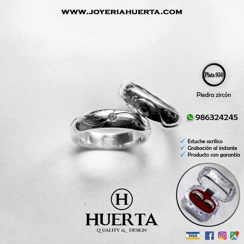Joyería Huerta