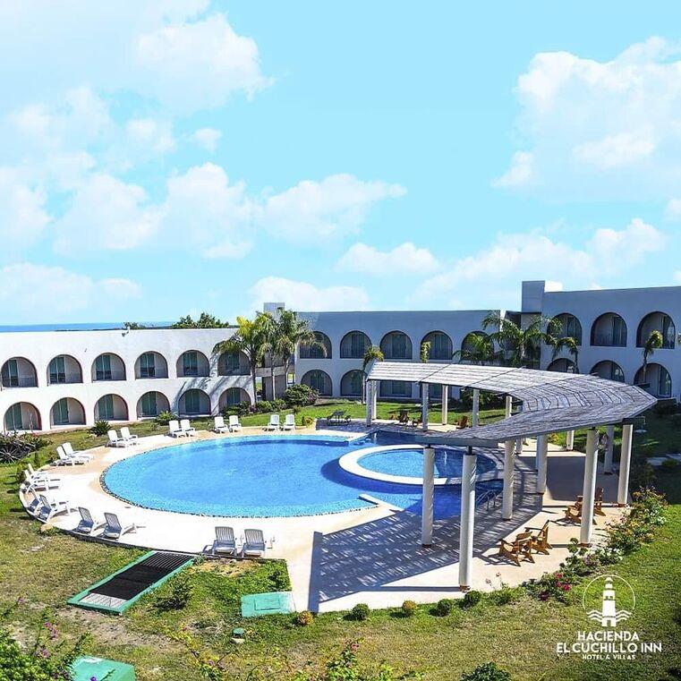 Hotel Hacienda el Cuchillo Inn