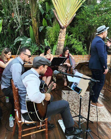 Bellaliz Band
