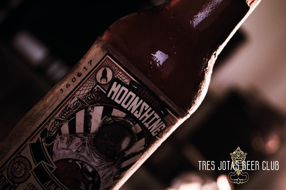 Tres Jotas Beer Club