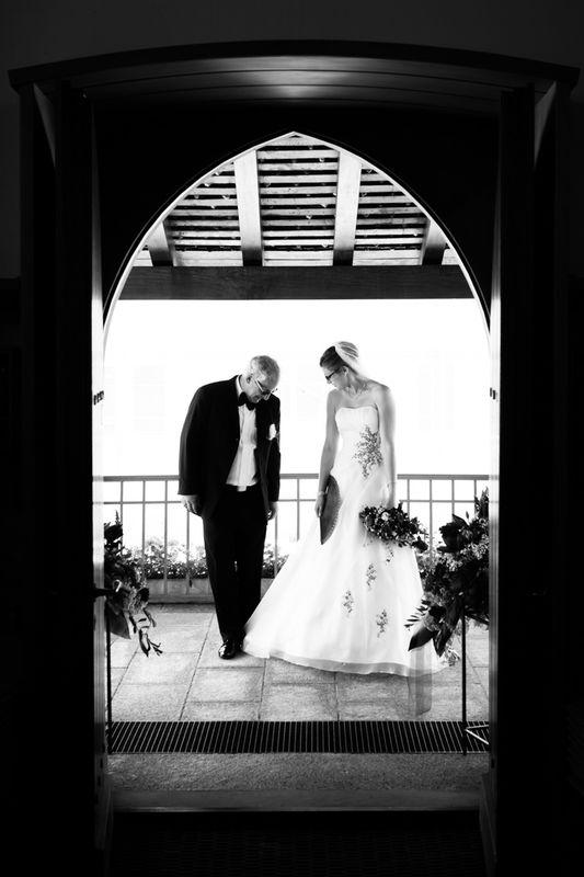 Hochzeit in Mettmenstetten