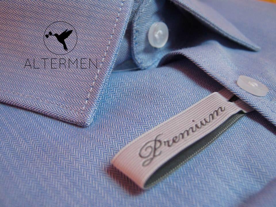 Camisas Altermen