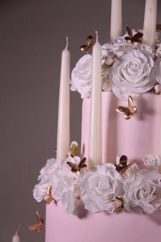 Bastien Blanc-Tailleur - Wedding cakes & Events