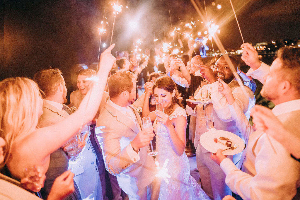 About Events - Portugal wedding planners