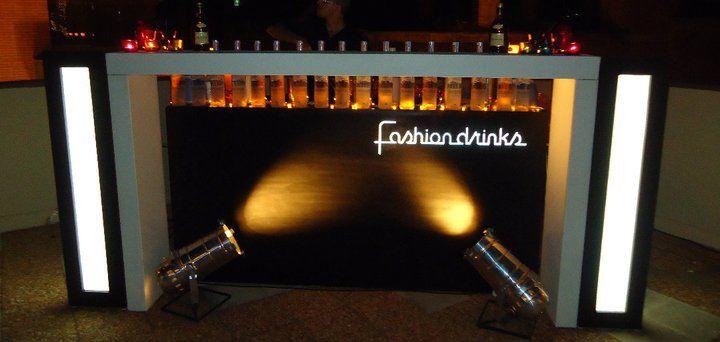 Fashion Drink's