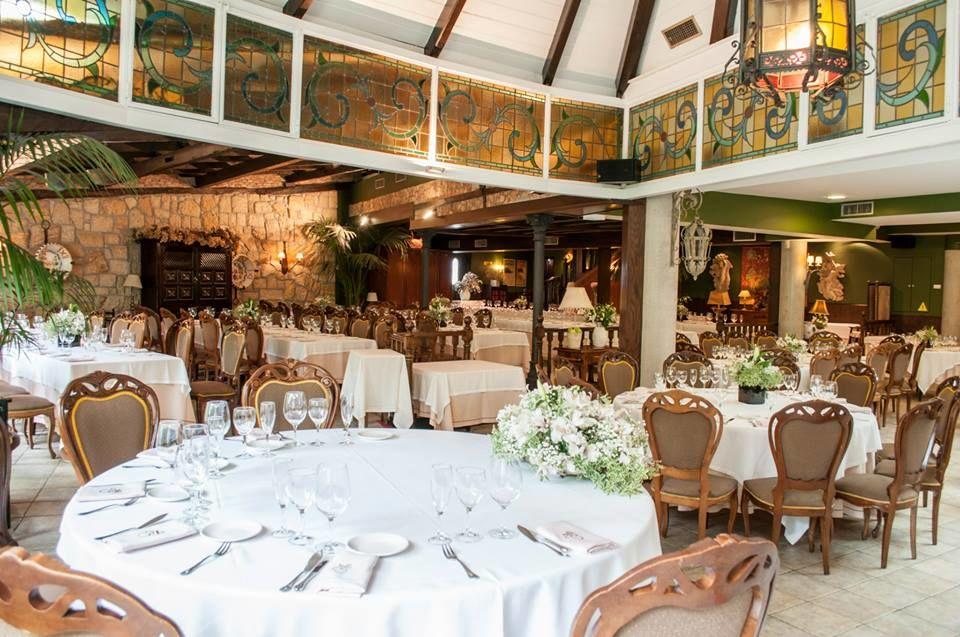 Restaurante Otzarreta