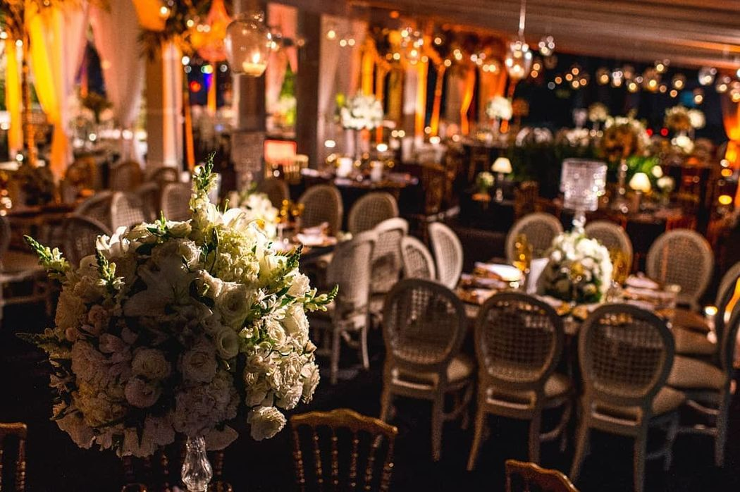 Shayana Virgilio Wedding Design