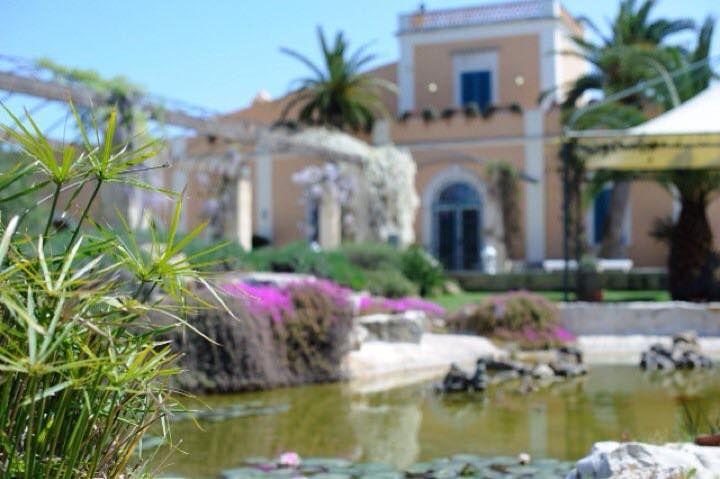 Villa Corte degli Aranci