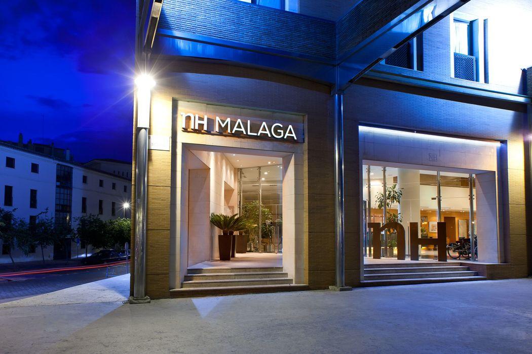 NH Málaga