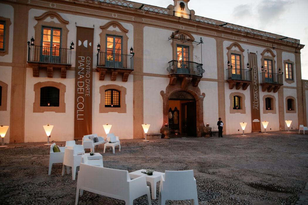 Villa Alliata Cardillo