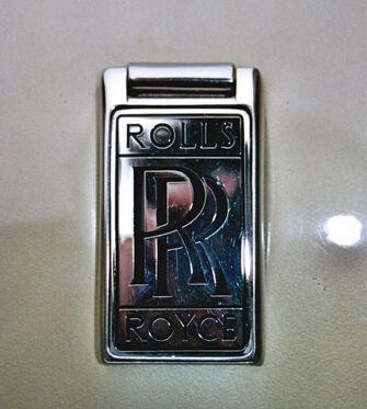 Beispiel: Ihre Rolls Royce Limousine zur Hochzeit, Foto: Roger's Limousinenservice.