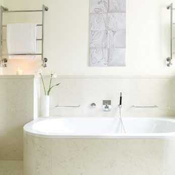 Beispiel: Badezimmer, Foto: The Charles Hotel.