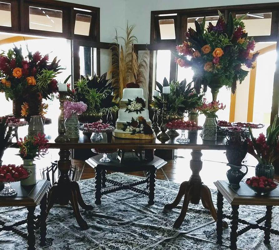 La Floreria Flores e Decoração