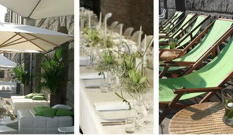 Beispiel: Planung und Umsetzung Ihres Hochzeitskonzeptes, Foto: ich will! Hochzeiten & Events.