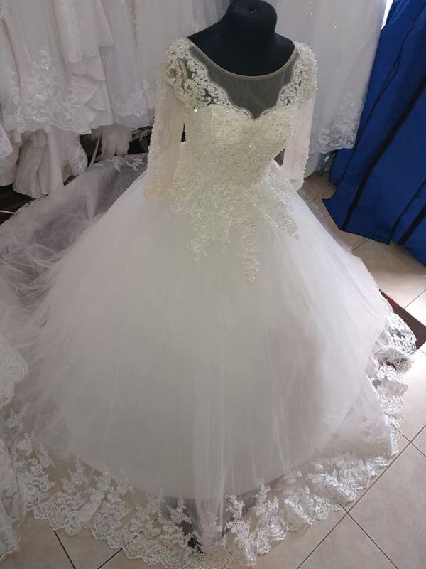 Paris Bridal GDL