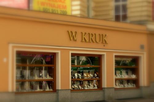 W. Kruk Szczecin