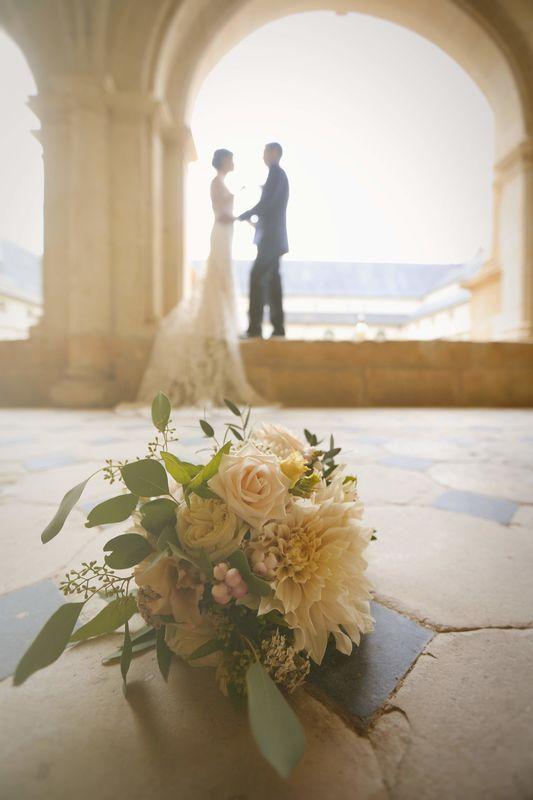 Castle Key AB - Destination Weddings