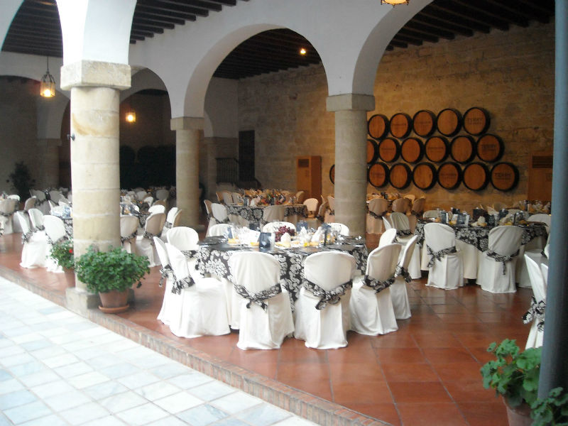 Celebraciones con Catering Maria Antonia