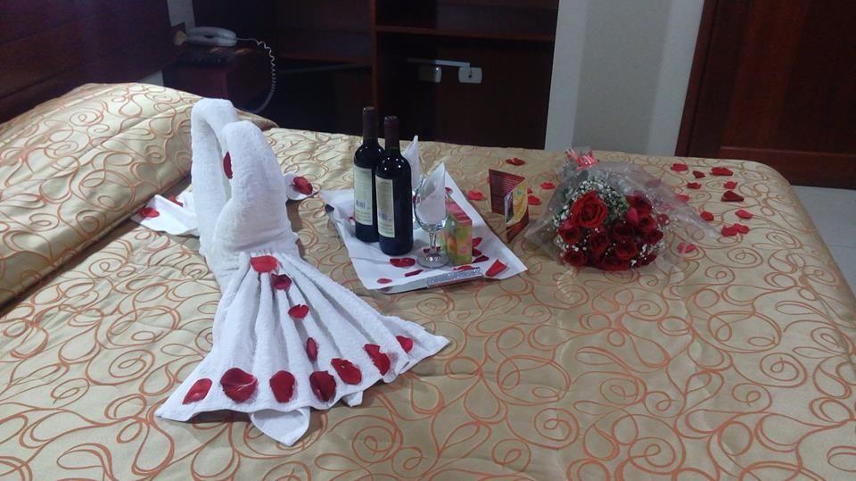 La Casona del Olivo Hotel y Eventos