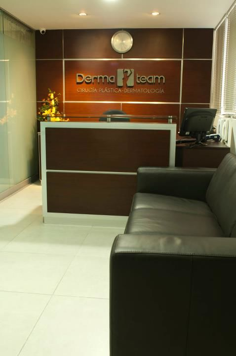 Derma Team Cirugía Plástica Dermatológica