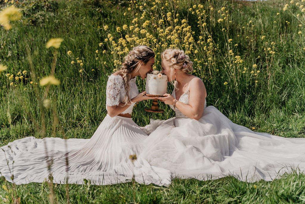 Perfecte Bruiloften