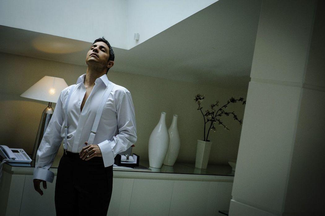 Antonio Moreno - Fotografía
