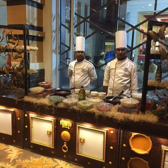 Anand Bhog Caters