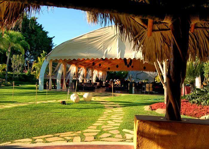 Jardín de Eventos Ramayana